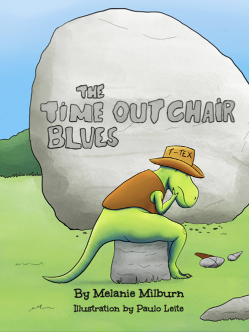 Time Out Chair Blues