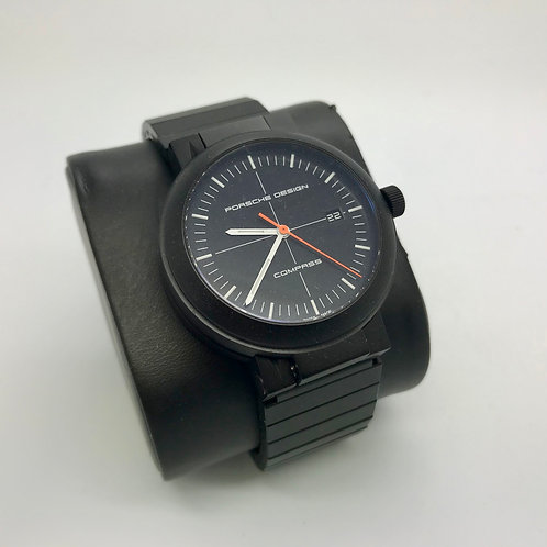 Porsche Design Compass Limited Edition