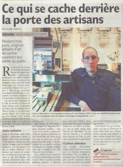 Article - Journal de Morges