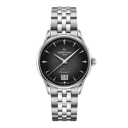Certina DS-1 Big Date Automatik
