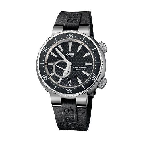 Oris Divers 1000 m Automatik Datum