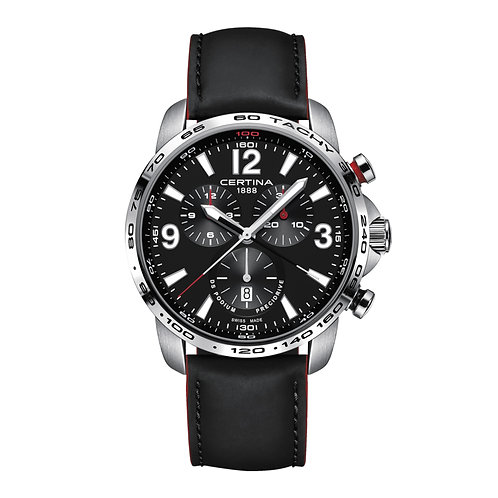 Certina DS Podium Chronograph Quarz