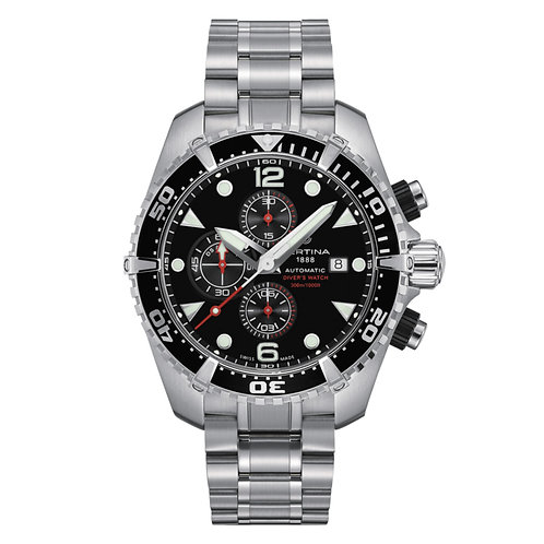 Certina DS Action Chronograph Automatik
