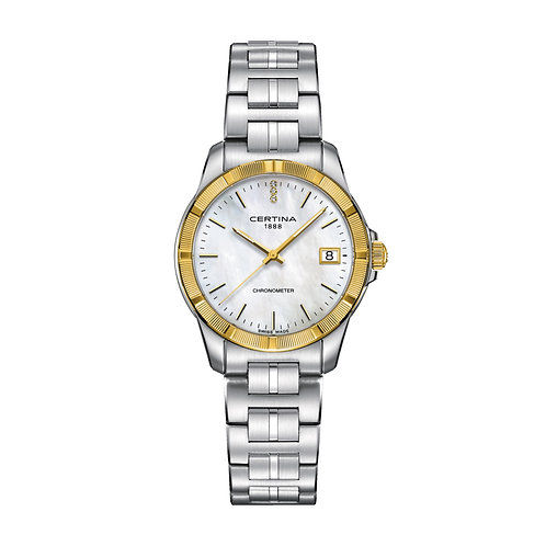 Certina DS Jubile Chronometer Quarz