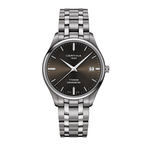 Certina DS-8 Chronometer Quarz