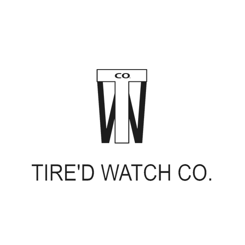 TIRE'D WATCH CO.