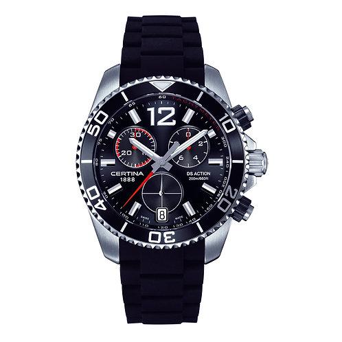 Certina DS Action Chronograph Quarz