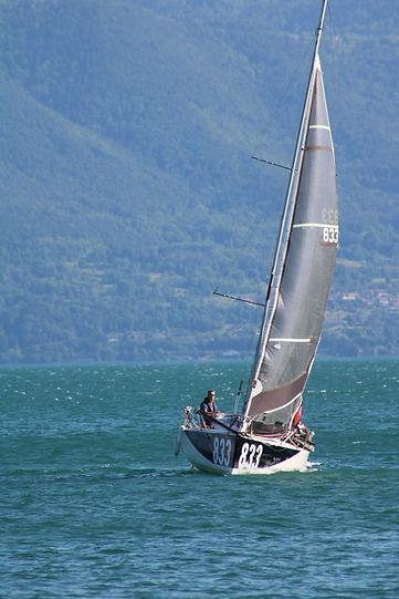 Passion-voile | Monter à bord de Lomig | Mini-Transat 2023 | Markus Burkhardt