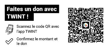 TWINT - pour Zoé4life