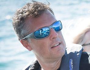Markus Burkhardt | Skipper | Passion-voile - Objectif Mini-transat 2023
