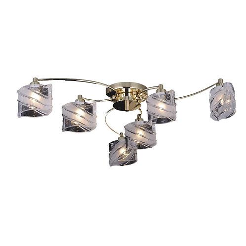 6 Lt pendant