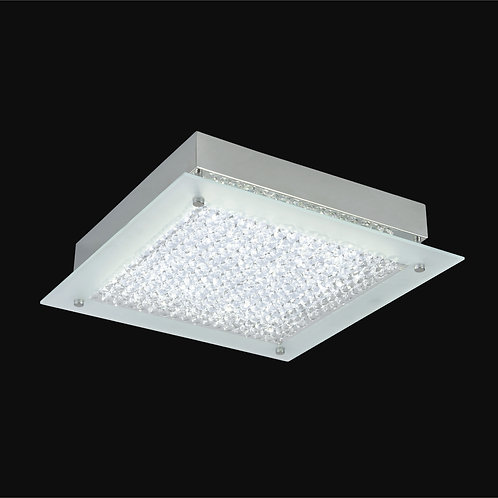 LED Crystal Ceiling Mount