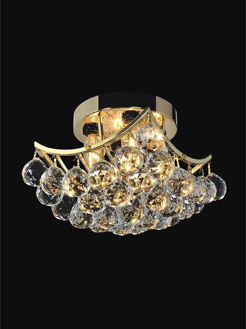4 Light Ceiling mount,