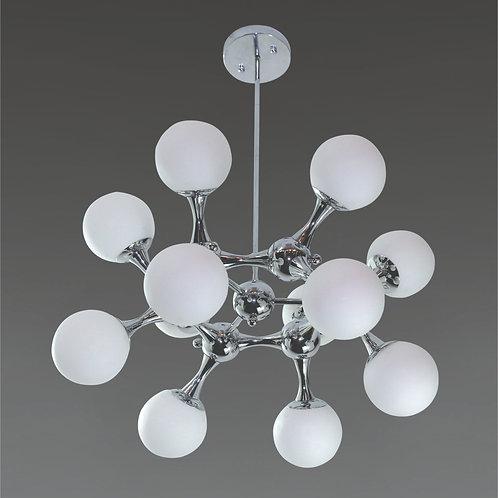 12 Light Pendant,