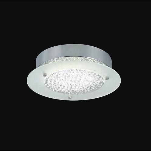 LED Crystal Ceiling Mount