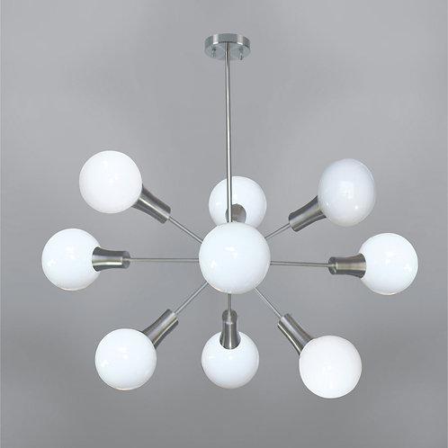 15 Light Pendant