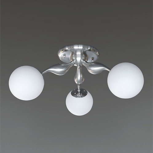 3 Light Ceiling Mount