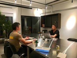 起業家・フリーランサーのための事業サポート相談会を開催【factoriaアドバイザー杉原剛氏】