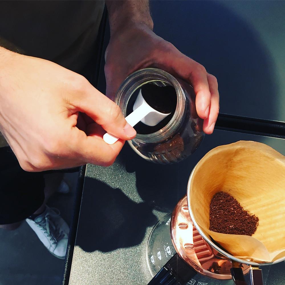 コーヒー,豆,ショップ,西荻,吉祥寺