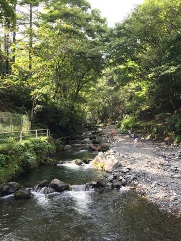 奥多摩,釣り,釣り場,峰谷川釣場,アウトドア