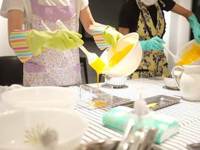 杉並区・武蔵野市エリア情報誌にて「大人の習い事・趣味・美容としてnaturary house」が掲載されました。