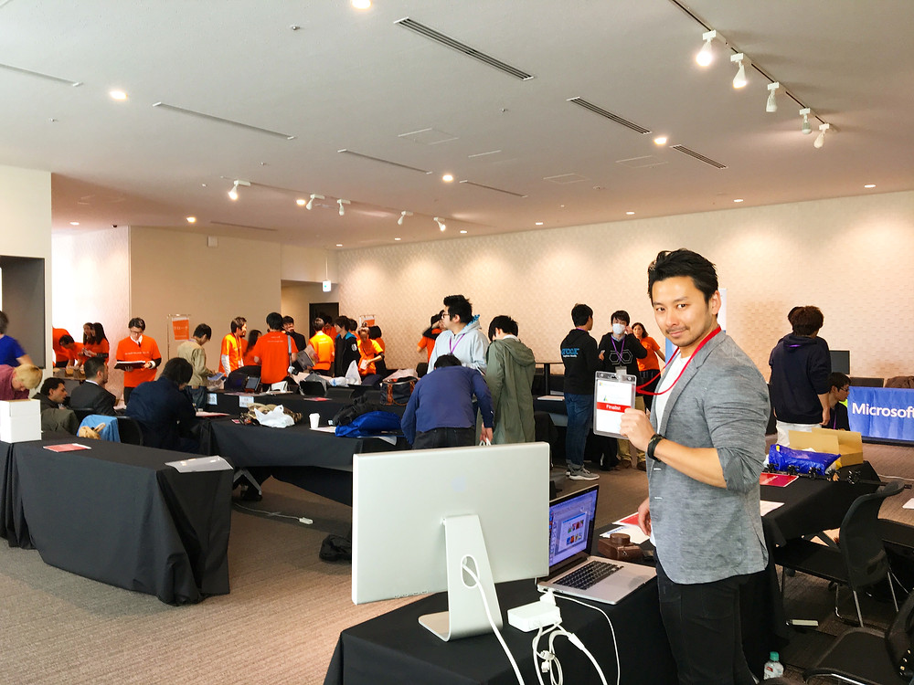 マイクロソフト,イノベーション,アワード,スタートアップ,ベンチャー,ピッチコンテスト,ビジネスコンテスト,ikemu,factoria