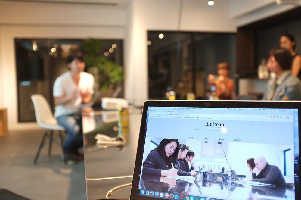 Tokyo,entrepreneur,startup,pitch,event,nishiogikubo,factoria