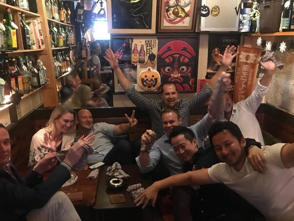 coworking space,tokyo,event,factoria