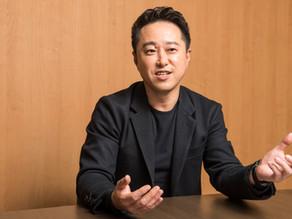 グローバルWifiで有名な通信分野トップ企業創始者・(株)ビジョン佐野健一氏