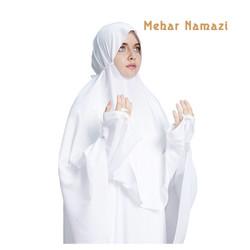 Mehar Nmazi