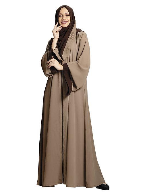 Women's Stylish Designer Farnaz Abaya