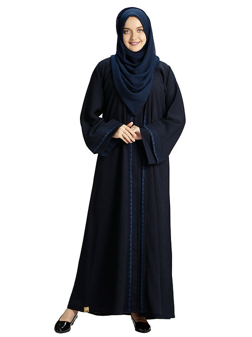 Women's Designer Abaya  NUZZATH  Abaya