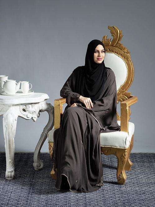 Mehar Hijab Modestly Stylish  Classy and elegant RAASHA Premium Abay