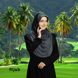 Hijab Collections