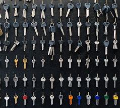 Изготовление ключей Мигом