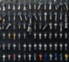 Key Wall