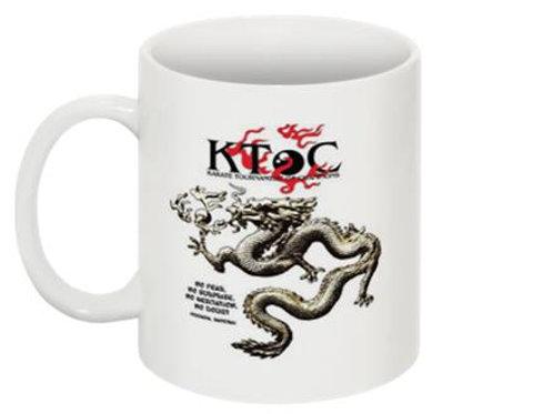 KTOC Coffee Mug
