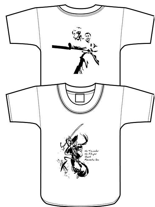 No Tricks No Flips T-Shirt