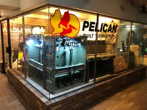 New Open Pelican SpecialtyShop rukbat