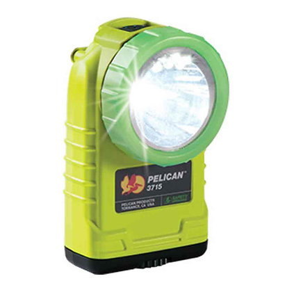 PELICAN 3715 Right Angle Light (PL )