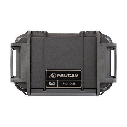 R60 Personal Utility Ruck Case