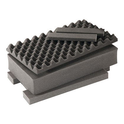 PELICAN 1535AirFS Foam Set