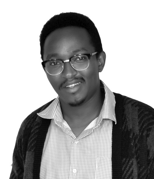 gideon     kiongo.                  field innovation manager