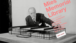 Mies Memorial Library