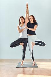 Yoga Class, Mentor Ohio