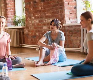 Yoga teacher Training Clevelan, Ohio