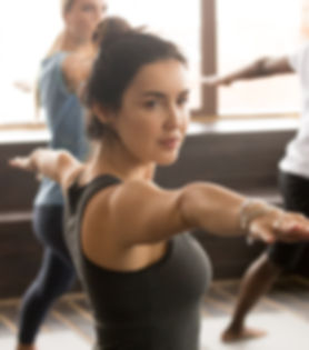 Yoga, Mentor, Ohio