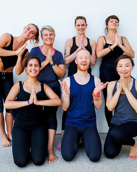 Yin Yoga, Mentor, Ohio