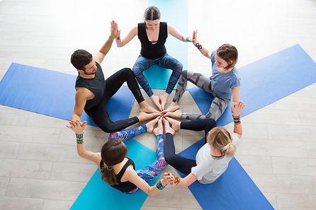 Yoga Classes, Mentor, Ohio