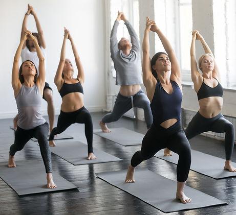classes  mystic yoga  mentor ohio